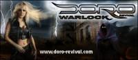 DORO & WARLOCK REVIVAL